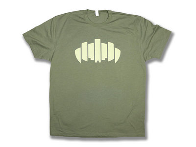 Olive Logo T-shirt main photo