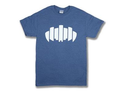 Slate Blue Logo T-Shirt main photo