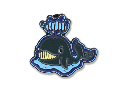 I Am (Whale Song) Pin main photo