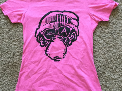 HAT - The Album - The Sexy Pink Shirt main photo