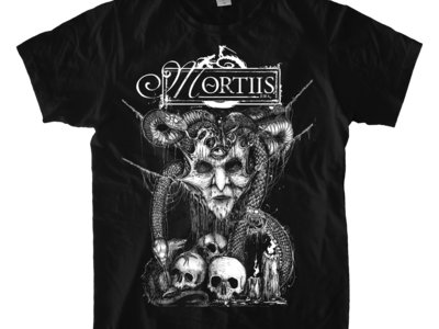 Snakes & Skulls T-shirt main photo