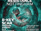 RESISTANCE:Nottingham 26-May-17 photo