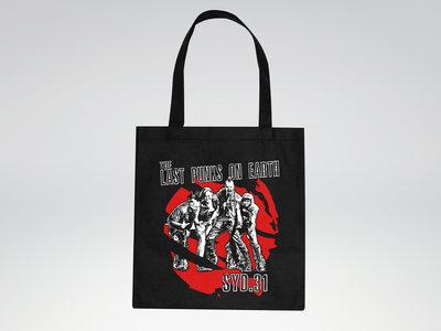 Syd.31 'Last Punks on Earth' Tote Bag main photo