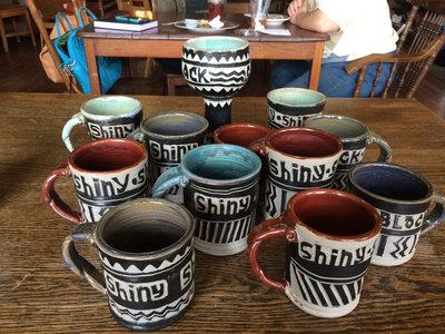 SSB Handcrafted Coffee Mug main photo
