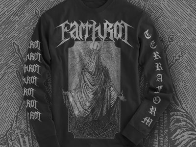 Witch Long Sleeve main photo