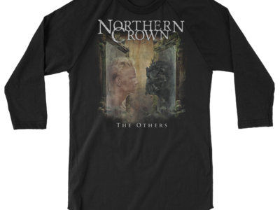 "Northern Crown ""The Others"" 3/4 T-Shirt main photo"