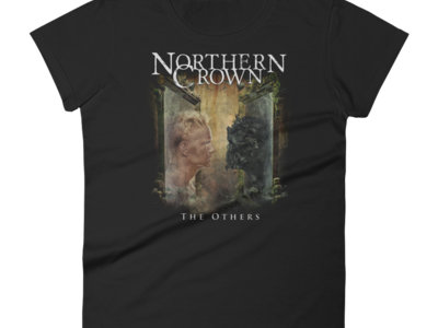"""Northern Crown """"The Others"""" Ladies T-Shirt main photo"""