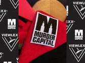 [HMPB002A] The MurderCapital Limited Ed. Fan Pack photo
