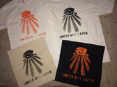 Queen City Tapes All Seeing Eye T-Shirt photo