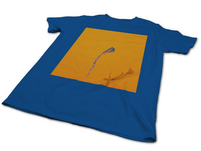Electron T-Shirt Blue main photo