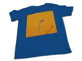 Electron T-Shirt Blue photo