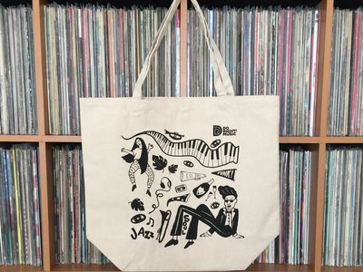 Do Right 15 - Tote Bag main photo