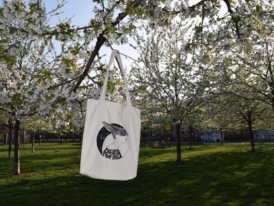DreamAwake Recycled Tote Bag main photo