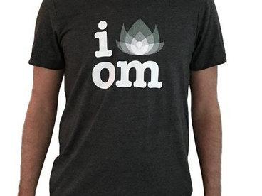 I Lotus Om Shirt main photo