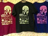 Rich Forever Japan Tour T-Shirt photo