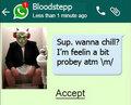 Bloodstepp image