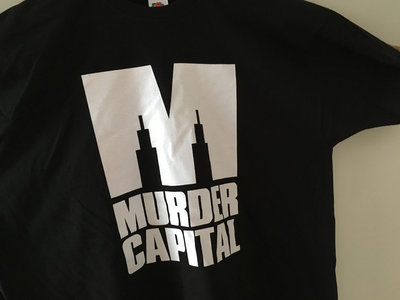 [HMPB002B] The MurderCapital Limited Ed. Fan Pack (Only S-Girls and Men-XL) main photo