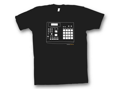 Beat Machine MPC , T-Shirt main photo