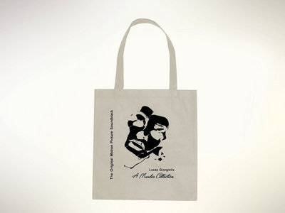 A MURDER COLLECTION - CANVAS TOTE BAG main photo