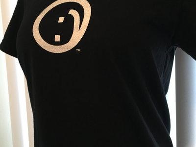 Black RNR Women's Shirt + PAPA, TURN IT UP main photo