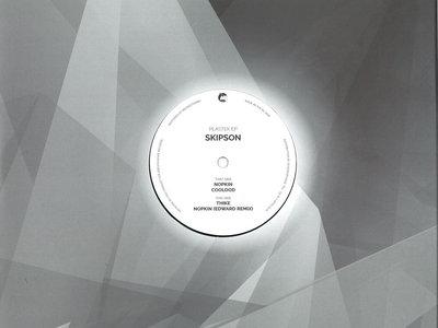 Skipson - Plastek EP (vinyl only) main photo