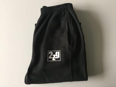 2ZG - Jogginghose - Black main photo