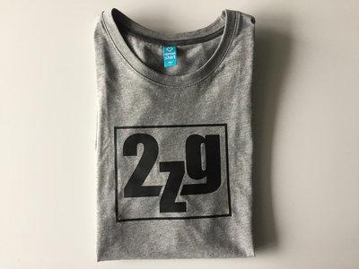 2ZG Shirt - Serie 2 - Grey main photo
