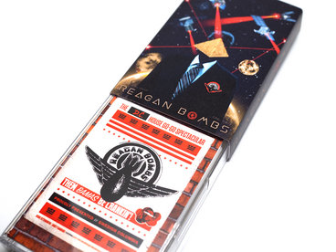 Limited Edition DJ Mix Cassette main photo