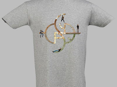 Hang in There T-shirt main photo