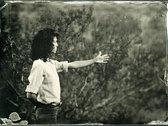 "Distro Item / Karima Walker ""Hands in Our Names"" photo"