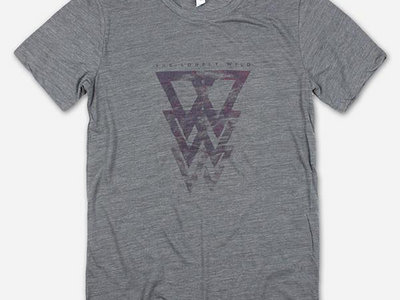 The Lonely Wild - W Logo T-Shirt main photo