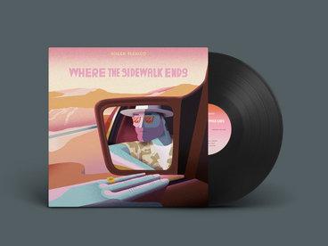 "Limited Edition 12"" Vinyl main photo"