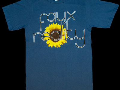 Faux Flower Shirt main photo