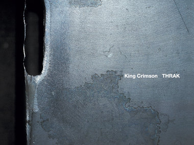 THRAK by King Crimson - The Complete Scores main photo