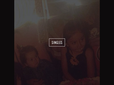 Illsamar Singles CD main photo