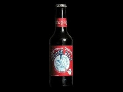 New Town Drunks' Drunk Beer main photo