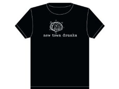 NTD VibraBrain Boys T-shirt main photo