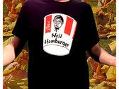 Neil Hamburger Chicken Bucket Shirt photo