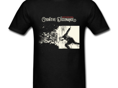 The Cognitive Dissonance Shirt - Unisex main photo