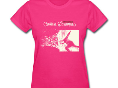 The Cognitive Dissonance Shirt - Women's main photo
