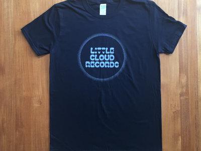 Little Cloud Records logo T-shirt main photo
