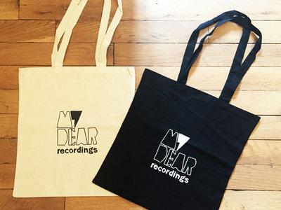 Tote Bag My Dear Recordings main photo