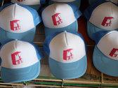 My Dear Recordings Hat photo