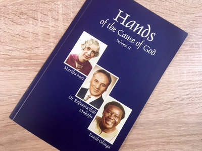 Hands of the Cause of God - Book (Volume II) main photo