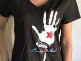 Lucky Girl T-shirt photo