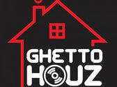 BEAT BOYS/ORCHID RECORD/ GHETTO HOUZ/GHETTO ACID GHETTO HOUZ REC. T-SHIRT photo