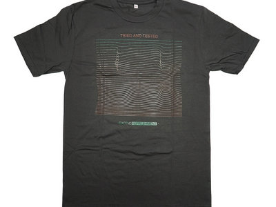 Tried And Tested T-Shirt main photo