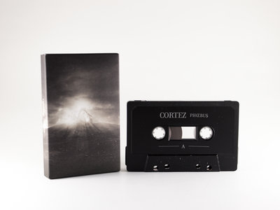 CORTEZ - Phœbus cassette main photo