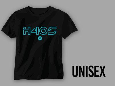 Unisex T-Shirt - The Grid main photo