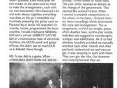 Bulletin / Magazine Jupiter 08 Issue 03 photo